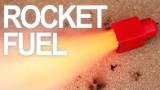 سوخت جامد موشک